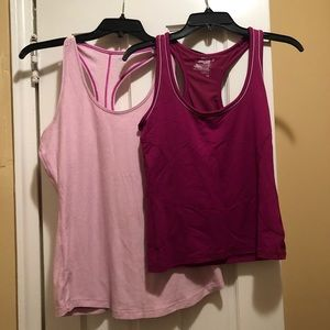 Old Navy tops